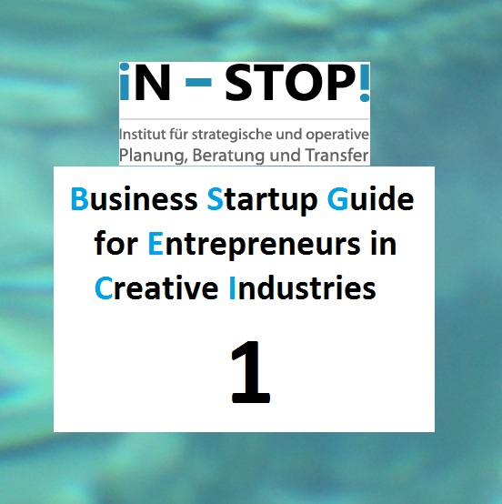 Business Guide Step I