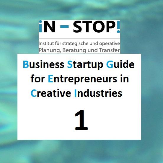 Business Guide Step I