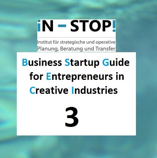 Business Guide Step III
