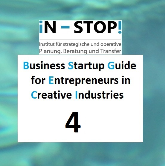 Business Guide Step IV