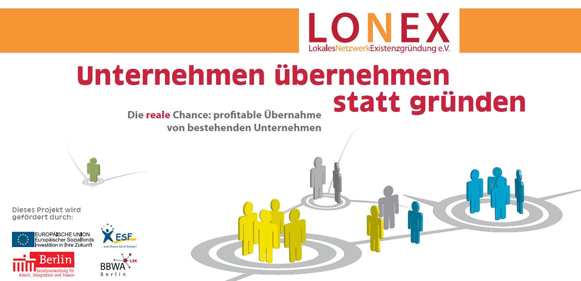 Lonex ÜSG
